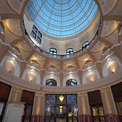 Dome - Winter Gardens Blackpool