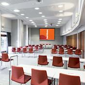 Frobisher Meeting Rooms - Barbican