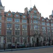 32 Lincoln's Inn Fields - London School of Economics & Political Science