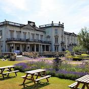 Grove House Lawns (Marquee) - Roehampton Venues