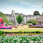 Grove House Fun Day - Roehampton Venues