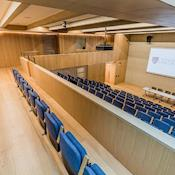 Ashworth Lecture Theatre - The Honourable Society of Lincoln's Inn
