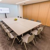 Ashworth Centre Meeting Rooms - The Honourable Society of Lincoln's Inn