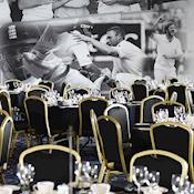 Banqueting Suite - Edgbaston Stadium