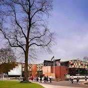 Midlands Arts Centre in Cannon Hill Park - Midlands Arts Centre - MAC