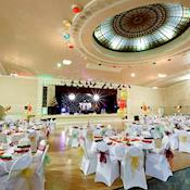 Floral Hall Ballroom - Waterfront Southport - Convention Centre, Southport Theatre, Bliss Hotel