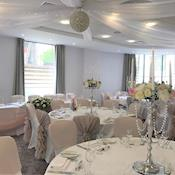 Wedding - DoubleTree by Hilton London Angel Kings Cross (formerly Islington)