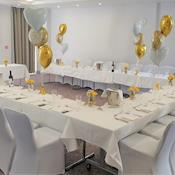 Anniversary - DoubleTree by Hilton London Angel Kings Cross (formerly Islington)