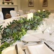 Private Dining - Kettering Park Hotel & Spa