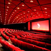 Beautiful NFT1 Auditorium - Capacity of 450 - BFI Southbank
