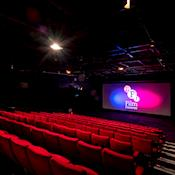 NFT3 Auditorium - Capacity of 134 - BFI Southbank