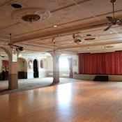 The Grand ballroom - Penventon Park Hotel