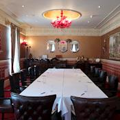 The Venetian Room - Penventon Park Hotel