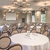 Lincoln Suite - De Vere Wokefield Estate