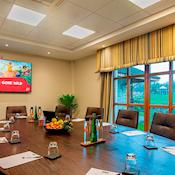 Boardroom - Chessington World of Adventures Resort