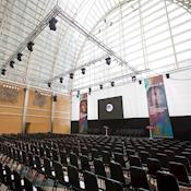 The Main Hall Conference - East Wintergarden