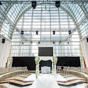 The Main Hall - Wedding - East Wintergarden