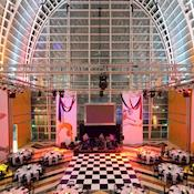 The Main Hall - Summer Party - East Wintergarden