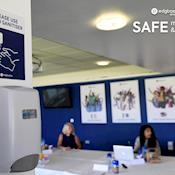 Safe Meetings & Events - Edgbaston Stadium