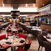 Salford Grill - Manchester United