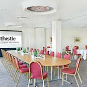 Print & Perimeter Suite - Thistle London Heathrow Terminal 5