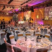 RMCH's Charity Gala Dinner - Emirates Old Trafford, Lancashire Cricket Club