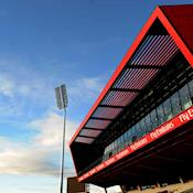 Emirates Old Trafford, Lancashire Cricket Club