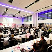 StadiumBusinessDesign & Development Summit - Emirates Old Trafford, Lancashire Cricket Club