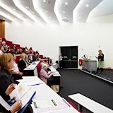 Ron Cooke Hub Lecture Theatre