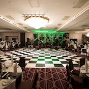Galleon Suite Ball - Royal National Hotel