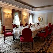 Terrace Room - The Royal Horseguards & One Whitehall Place