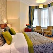 Tulip Suite - BEST WESTERN PLUS The Connaught Hotel