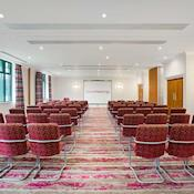 Donington Theatre - Jurys Inn East Midlands
