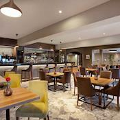 Bar - Jurys Inn East Midlands