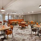 Restaurant - Jurys Inn East Midlands