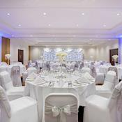 Southwell Wedding - Jurys Inn East Midlands