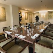 The Beech Room - Careys Manor Hotel & SenSpa