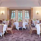 Private Dining - Careys Manor Hotel & SenSpa