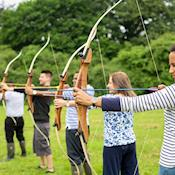 Outdoor Team Building Activities - Careys Manor Hotel & SenSpa