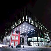 New Adelphi Building - University of Salford