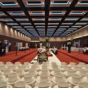 Exhibition & Catering - ILEC Conference Centre at Ibis London Earls Court