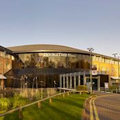 Exterior - DoubleTree by Hilton Nottingham - Gateway