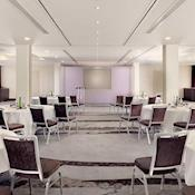 Orchard Suite - DoubleTree by Hilton Nottingham - Gateway