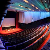 Cinema & Auditoriums - Barbican