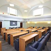 Council Chamber - 113 Chancery Lane - The Law Society