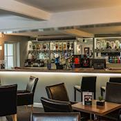 Colonnade Bar - Manor of Groves Hotel, Golf & Country Club