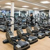 Gym - Manor of Groves Hotel, Golf & Country Club