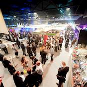 Plasa Exhibition in NEW DOCK Hall - NEW DOCK Hall and Royal Armouries Museum
