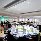 Courtyard Private Banqueting Suite - The Conference Aston Hotel