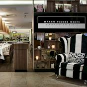 Marco Pierre White Steakhouse Bar and Grill - DoubleTree by Hilton London Islington
